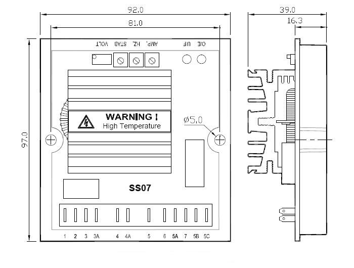 Basler Transformer Wiring Diagram : Mecc alte wiring diagram ford tractor hydraulic