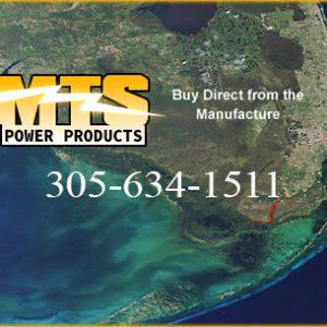 South Florida Generators