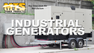 industrial generators