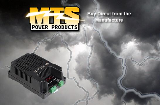generator battery