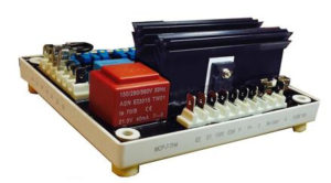 Automatic Voltage Regulator for Generator