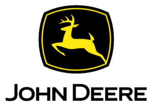 John Deere Genset