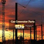 Gas Generator Parts