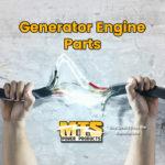 Generator Engine Parts