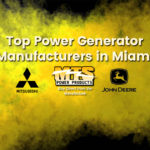 Power Generator Manufacturers