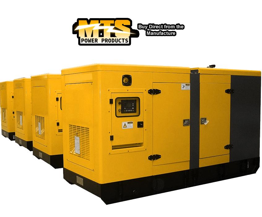 Miami Generator Suppliers