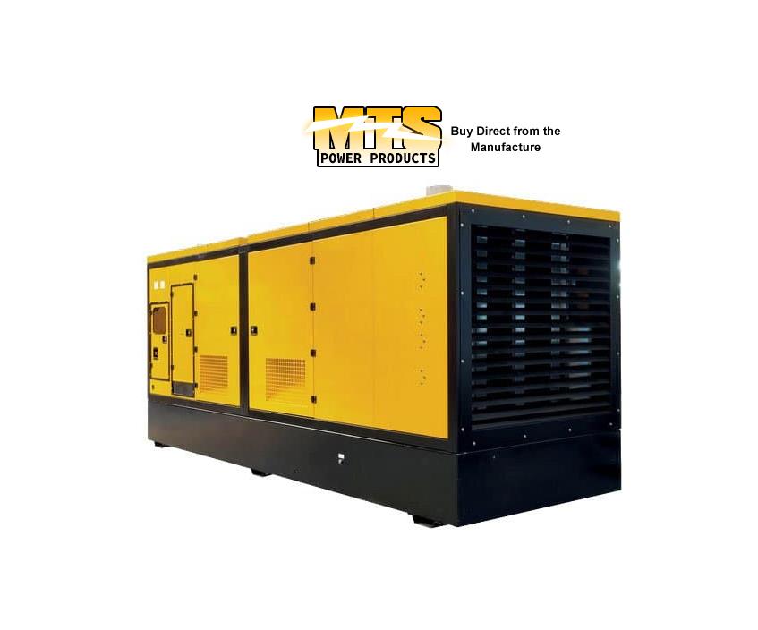 Generator Suppliers