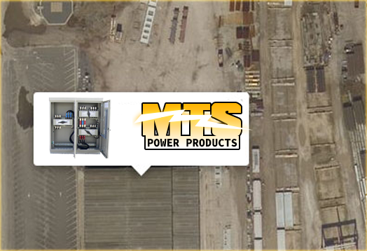 Generator Transfer Switch - MTS Power Products