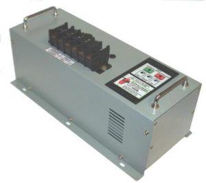 Automatic Voltage Regulator for Generators