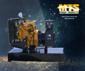 Diesel Engine Generator Manufacturers