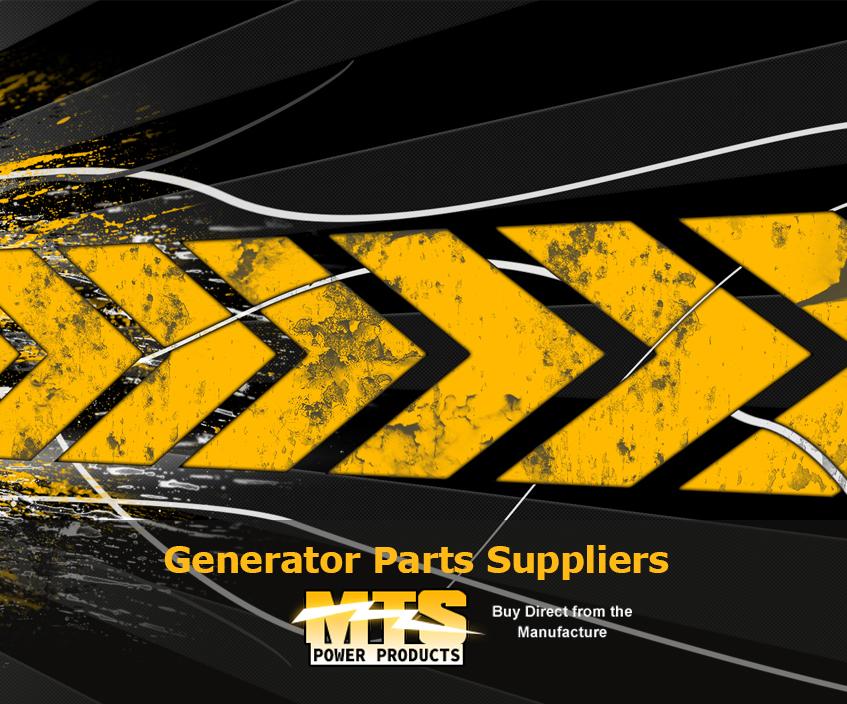 Generator Parts Suppliers