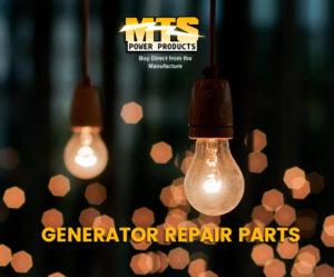 Generator Repair Parts