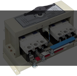 Basic Transfer Switches 2P 225A-400A