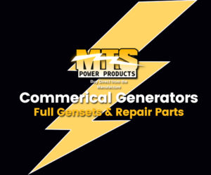 Commercial Generators Miami