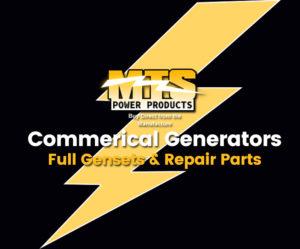 Commercial Generators Miami