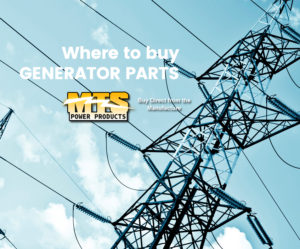 Where to Buy Generator Parts