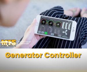 Industrial Generator Controller