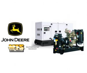 John Deere Generators For Sale