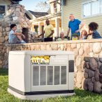 Natural Gas Generator For Home