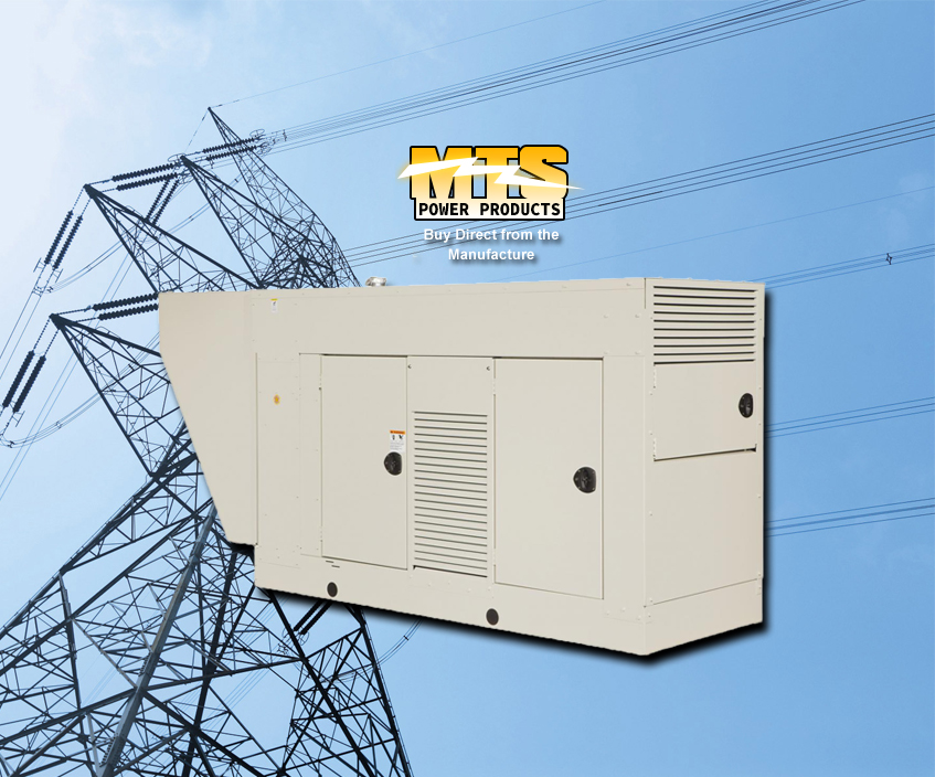 Industrial Generator Manufacturers