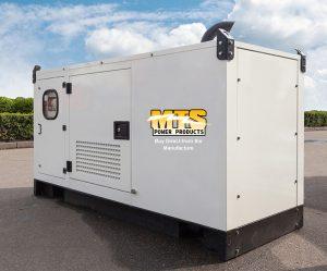 Diesel Standby Generators