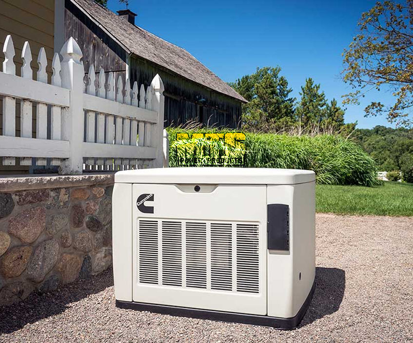 Residential Standby Generator