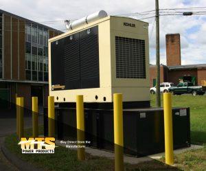 Industrial Diesel Power Generators
