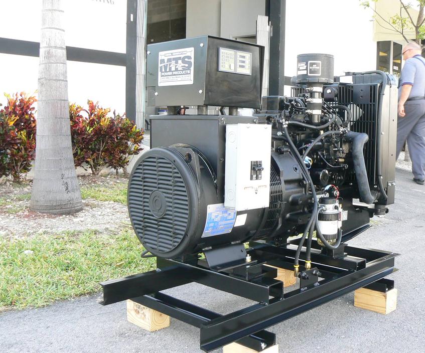 Buy Generator Miami
