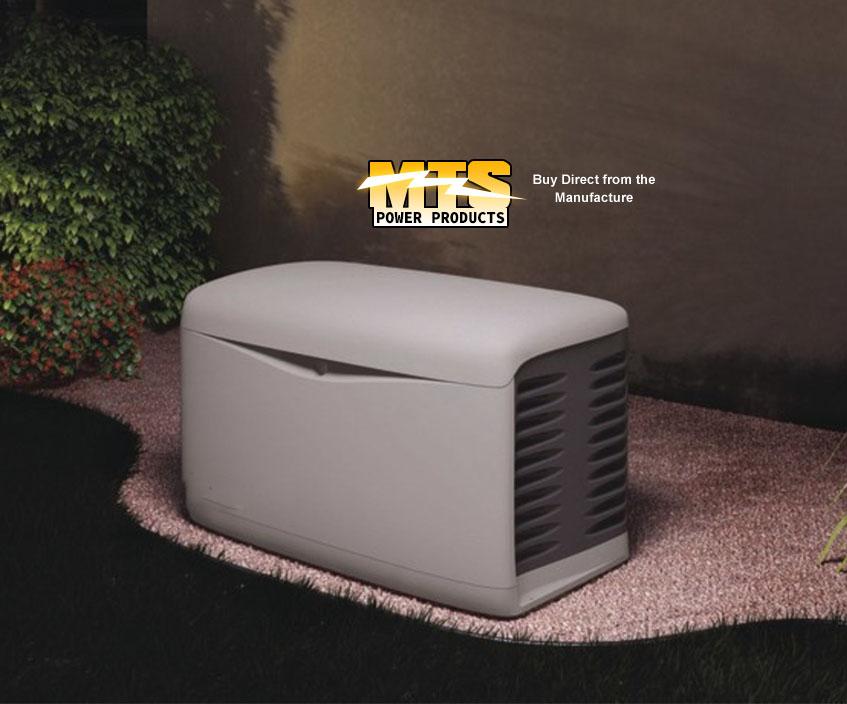 Automatic Generators