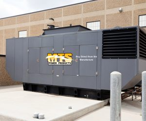 Industrial Emergency Generators