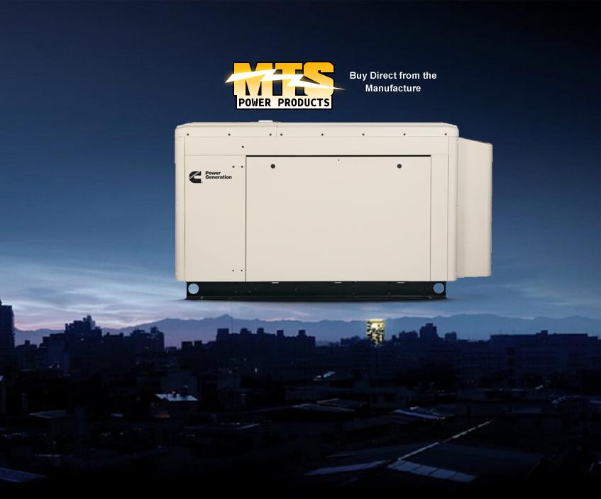 Home Generator Diesel