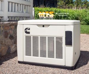 Standby Generator Home