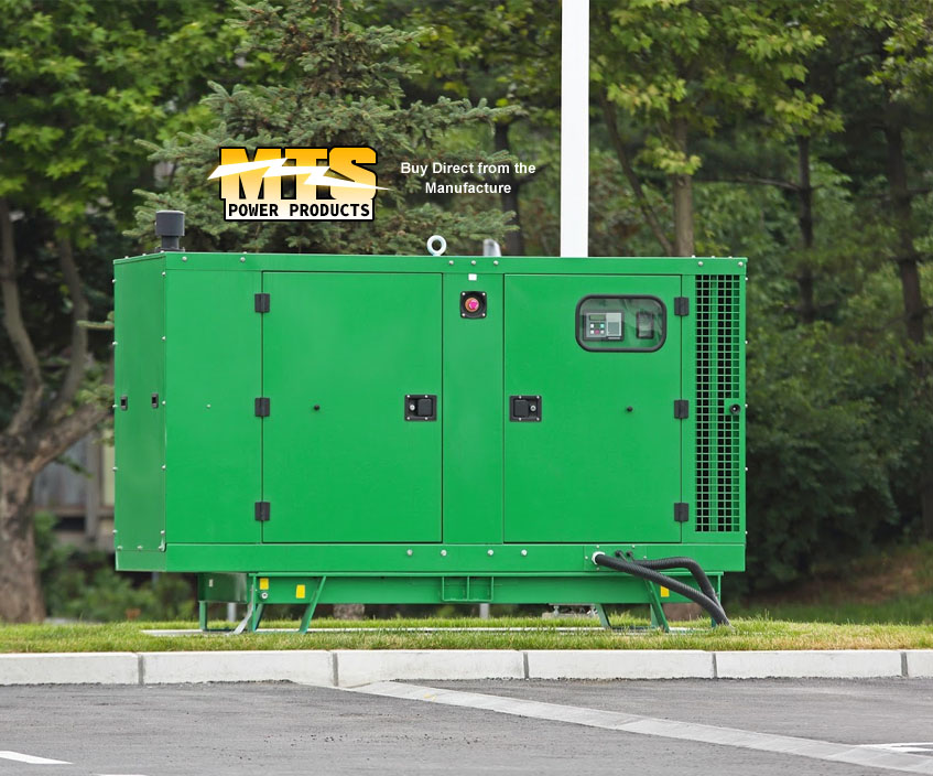 Emergency Generator Set