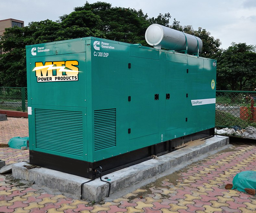 Generators in Miami