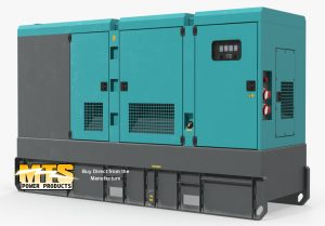 Buy Industrial Generators