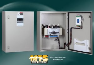 Generator Automatic Transfer Switches