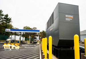 Commercial Generators in 2021